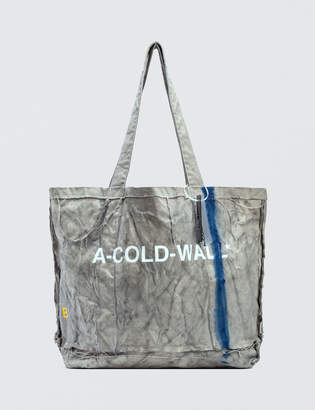 A-Cold-Wall* Industrial Slate Cement Bag