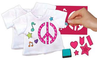Fashion Angels American Girl T-Shirt Design Kit