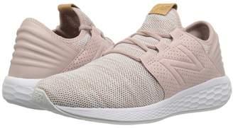 New Balance Fresh Foam Cruz v2 Knit Women's Running Shoes