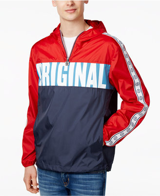 Men's Windbreaker Pullover