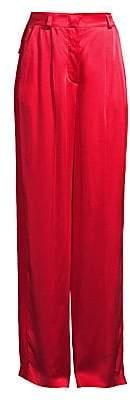 Escada Sport Women's Rita Ora Capsule Talicis Wide-Leg Trousers