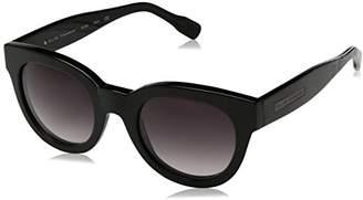 Elie Tahari Women's EL 148 OXLE Cateye Sunglasses