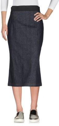 Dolce & Gabbana Denim skirts