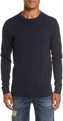 French Connection Milano Front Regular Fit Cotton Sweater