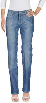 9.2 By Carlo Chionna Denim pants - Item 42577354OD