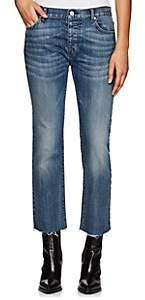 Nili Lotan Women's Duane Boyfriend Jeans - Duane Wash