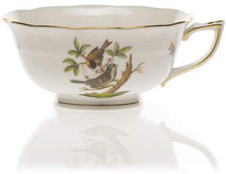 Herend Rothschild Bird Cup 4