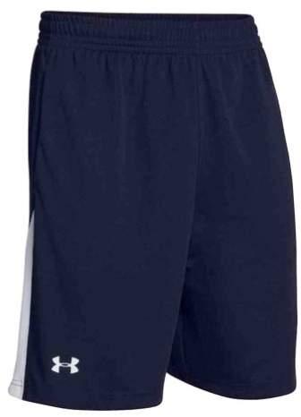 Under Armour Men's Assist Athletic Training Shorts 1259074 (Midnight/White, XXL)