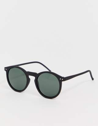 Vero Moda oversized sunglasses