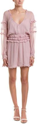 Stevie May Calla Midi Dress