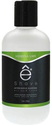 eShave e-Shave Verbena Lime Aftershave Soother 177ml