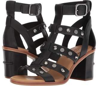 UGG Macayla Studded Bling High Heels