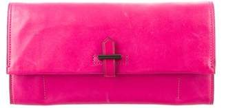 Reed Krakoff Leather Standard Clutch