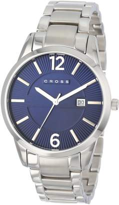 Cross Men's CR8002-33 Gotham Classic Quality Timepiece Watch