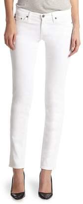 AG Adriano Goldschmied Women's Stilt Cigarette Jeans