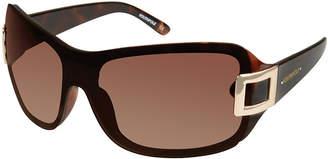 Southpole South Pole Full Frame Rectangular UV Protection Sunglasses-Womens