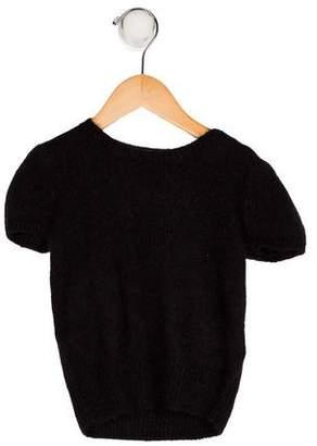 Polo Ralph Lauren Girls' Angora Knit top w/ Tags