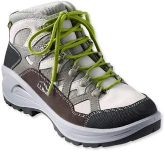 L.L. Bean L.L.Bean Gore-Tex Mountain Treads Hiking Boots