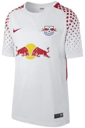 Nike 2017/18 RB Leipzig Stadium Home/Away Older Kids'Football Shirt