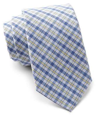 Original Penguin Lareau Plaid Tie