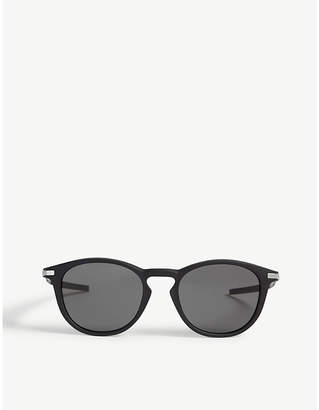 Oakley OO9439 Pitchman R round-frame sunglasses