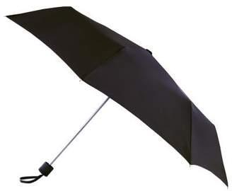 totes Supermini Sport Umbrella Black