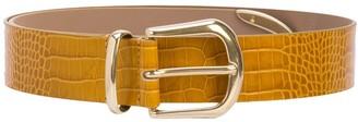 B-Low the Belt calf leather belt