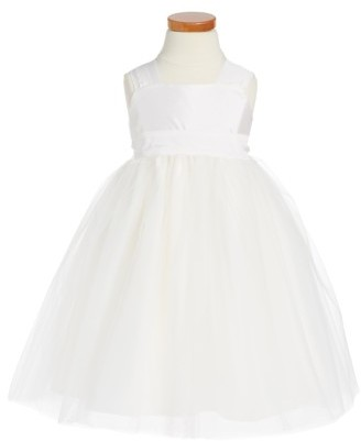 Toddler Girl's Isabel Garreton Venice Tulle Dress $205 thestylecure.com