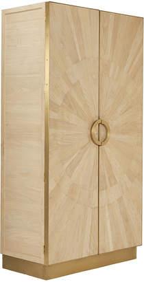 OKA Iliosse Cabinet - Natural