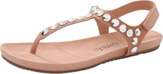 Pedro Garcia Judith Stud T-Strap Sandal