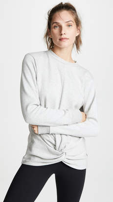 Michi Farfalla Sweatshirt
