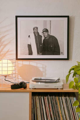 Getty Images Snoop Dog And Dr. Dre Art Print
