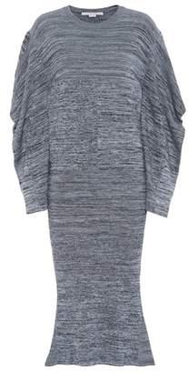 Stella McCartney Knit cotton dress