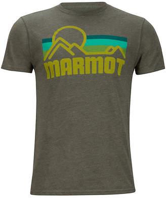 Marmot Coastal x Thread Tee