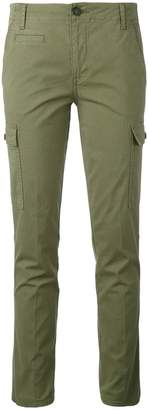 Tory Burch Sierra chino trousers