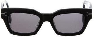 CelineCéline Tinted Square Sunglasses