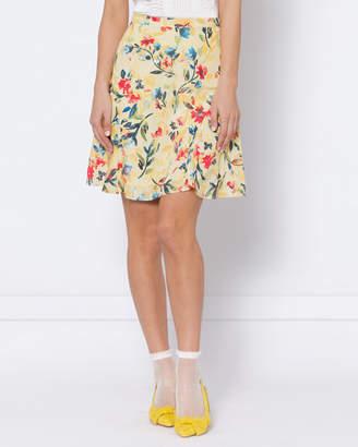 Alannah Hill Peachy Keen Skirt