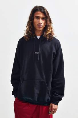 Co CHARI & Side Zip Hoodie Sweatshirt