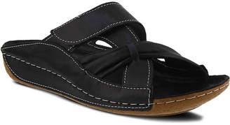Spring Step Gretta Wedge Sandal - Women's