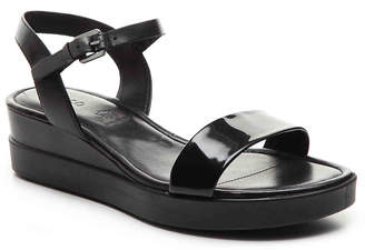 Ecco Touch Wedge Sandal - Women's