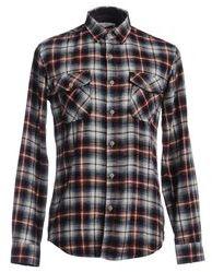 Selected Long sleeve shirts