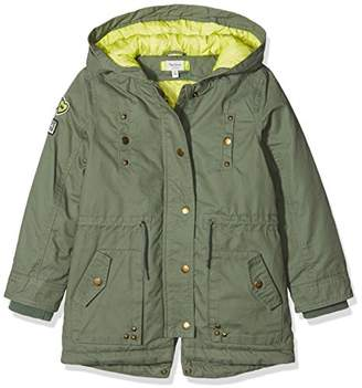 Pepe Jeans Girl's Jazz Jr Coat