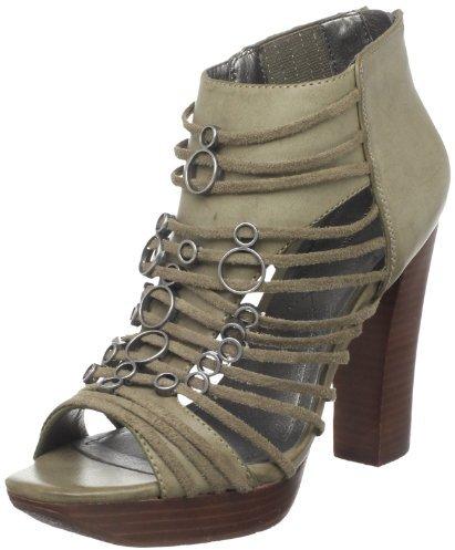 Calvin Klein Jeans CK Jeans Women's Serafina Platform Sandal