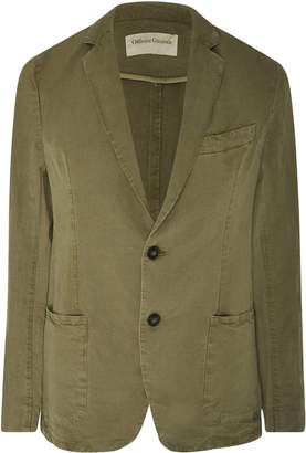 Officine Generale Cotton-Linen Blazer