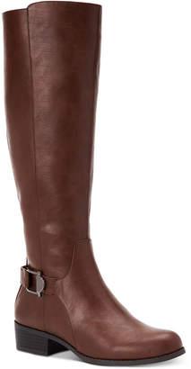 Alfani Women's Step 'N Flex Kallumm Boots