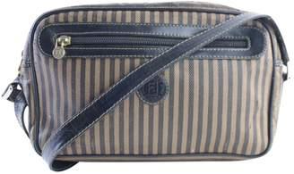 Fendi Cloth crossbody bag