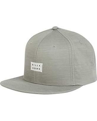 Billabong Men's Primary Snapback Hat