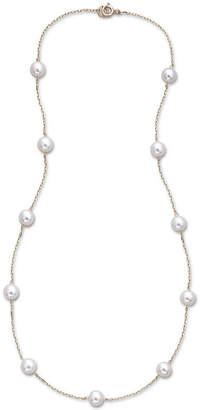 FINE JEWELRY Cultured Freshwater Pearl Necklace