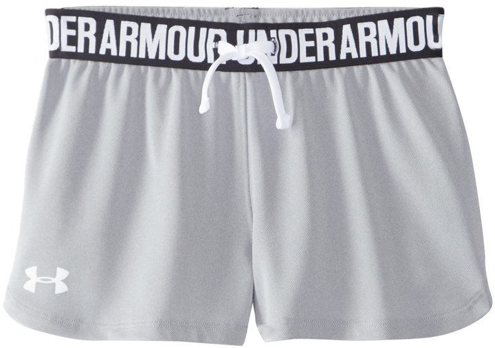 Under Armour Girls' Play Up Short 8161553