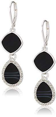 Nine West Women's Drop Earrings